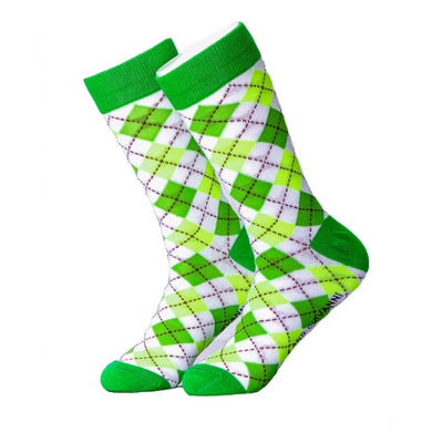 N&G Abstract Socks – Fatsani