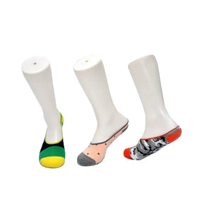 N&G No-Show Gift Pack of 3 Socks – Set 1