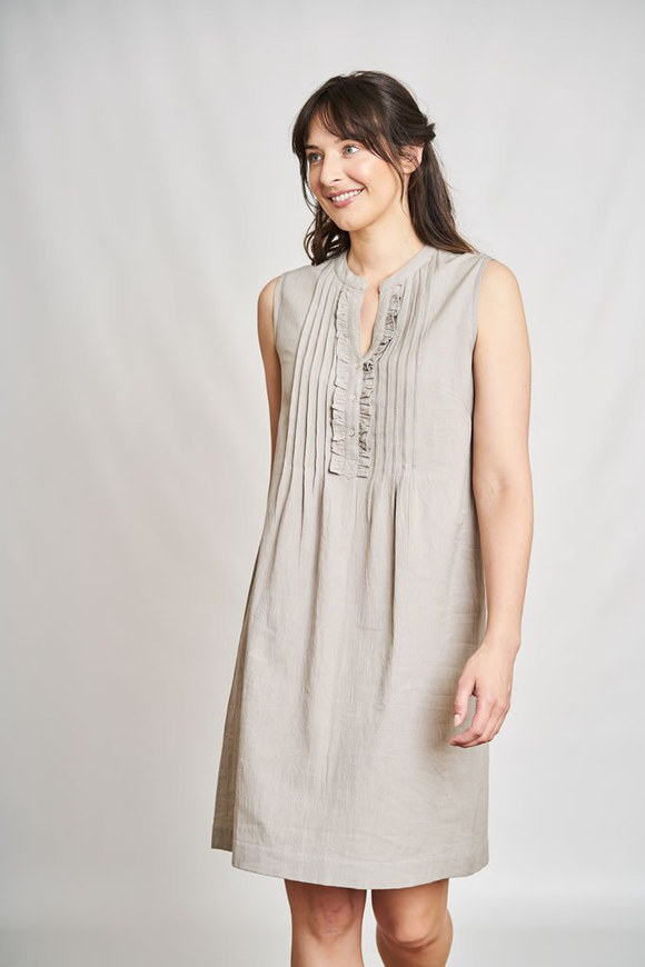 Margot Sleeveless Dress