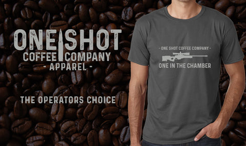 One in the Chamber T-Shirt