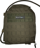 Qore Performance IcePlate MOLLE Sleeve 6 (IMS6)