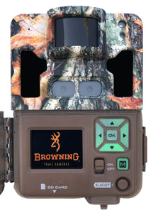 Browning Trail - Dark Ops Pro XD Dual Lens 24MP