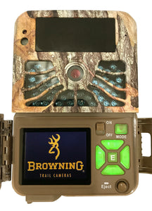 Browning Trail - Recon Force 4K 32MP