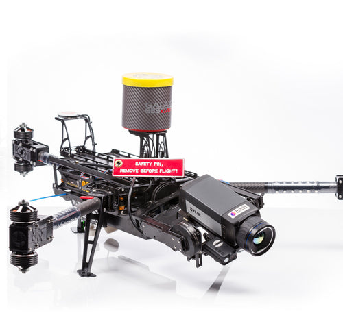 Sky Eye Prime thermische drone