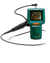 Extech HDV540 High-Definition Articulating VideoScope Kit