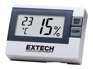 RHM16 Mini Hygro-Thermometer Monitor