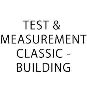 Test & Measurement Classis - Building