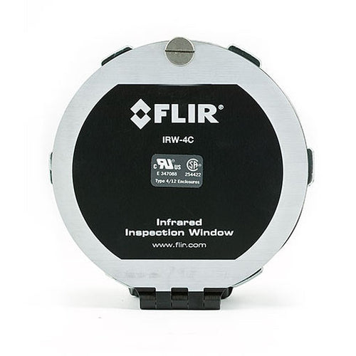 FLIR Infrared Windows 127 mm