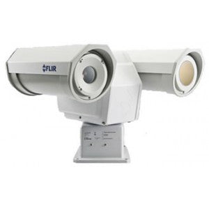 FLIR A310pt-serie Multi Sensor thermische camera voor Condition Monitoring (320 x 240 pixels)