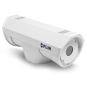 FLIR F thermische security camera (640 x 480 pixels)