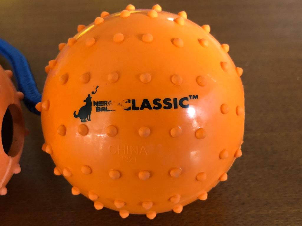 CLEARANCE Nero Ball Classic