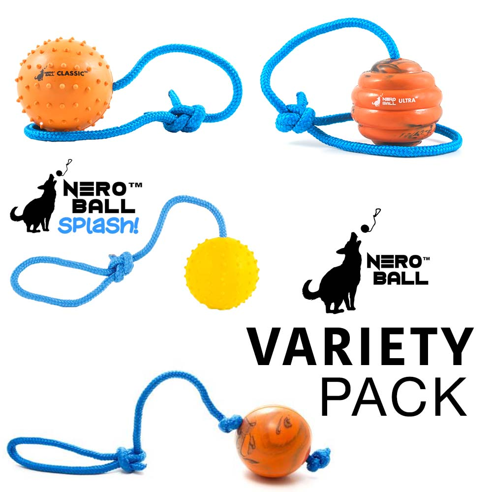 Nero Ball Variety Pack 2