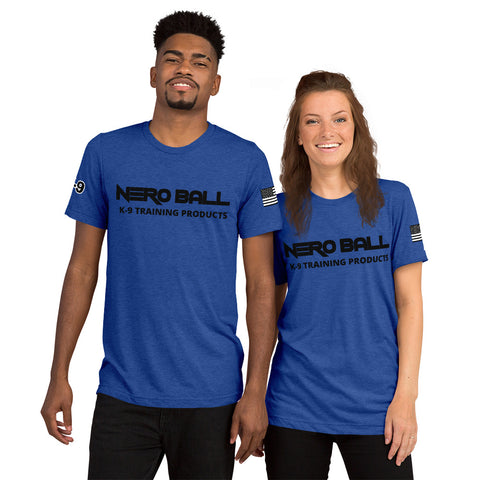 NERO BALL K-9 TRAINING PRODUCTS TEE