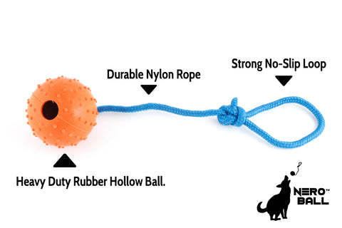 Nero Ball Replacement Rope