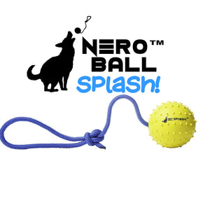 Nero Ball SPLASH!