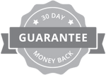 Image of 30 Day Money-Back Guarantee