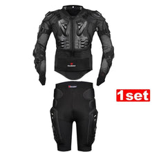 Fresh Deals Auto Accessory Body Armor Racing Motorcycle Protective Jacket Pants