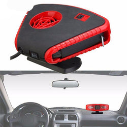Fresh Deals Auto Accessory Car Instant Despoiler Windscreen Demister Heating Fan