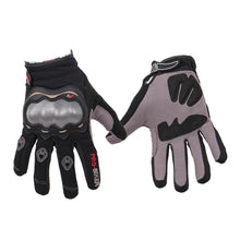 Fresh Deals Auto Accessory Full Finger Motorcycle Racing Gloves
