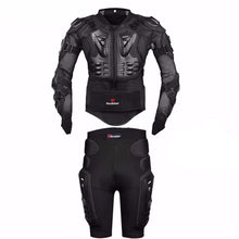 Fresh Deals Auto Accessory Motorcycle Armor Protective Jacket