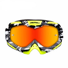 Fresh Deals Auto Accessory Unisex Motocross Goggles For Motorcycle
