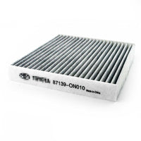 Fresh Deals Automotive & Motorcycle Activated Auto Filter Air Conditioning Intake