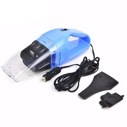 Fresh Deals Automotive & Motorcycle Car Portable Wet And Dry Vacuum Cleaner