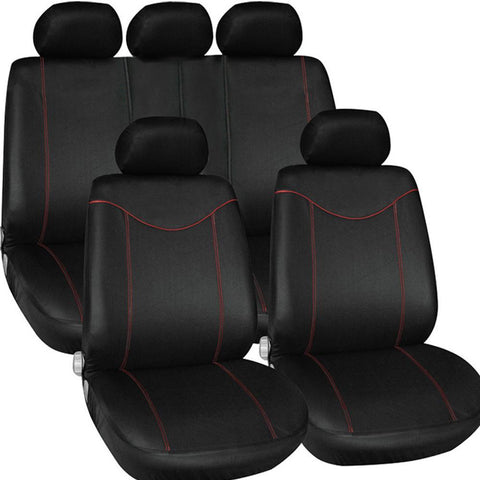 Fresh Deals Automotive & Motorcycle Default Title Auto Car Interior Accessories Protector Seat Covers