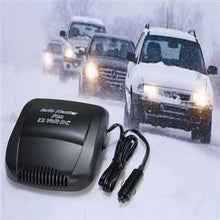Fresh Deals Automotive & Motorcycle Heater Fan Demister Window Windscreen Car Portable