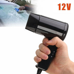 Fresh Deals Automotive & Motorcycle Window Deco Car Folding Camping Trip Hair Dryer