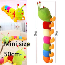 Fresh Deals Baby Baby Doll Rattle Caterpillar Toy