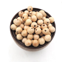 Fresh Deals Baby Baby Nursing Smooth Wooden Beads