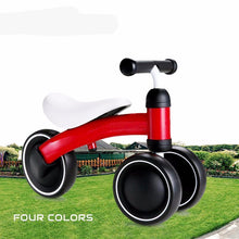 Fresh Deals Baby Baby Self Balance Bike Tricycle
