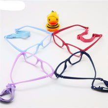 Fresh Deals Baby Bendable Baby Eye Wear Glasses Frames