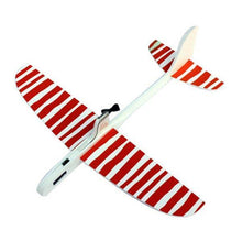Fresh Deals Baby Black Super Capacitor Electric DIY Airplane Model