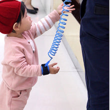 Fresh Deals Baby Child Anti-lost Wrist Leash Strap Bracelet