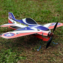 Fresh Deals Baby Edge 540T EPP 560mm Airplane PNP