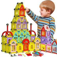 Fresh Deals Baby Mini Magnetic Building Blocks Toy