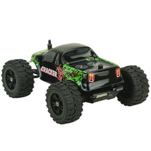 Fresh Deals Baby Remote Controlled Big Wheel Off-Road Vehicle Monster Truck