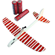 Fresh Deals Baby Super Capacitor Electric DIY Airplane Model