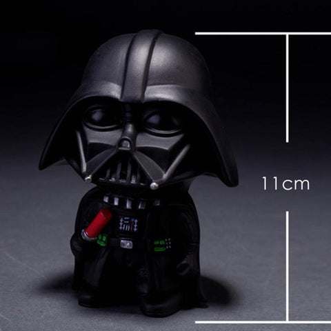 Fresh Deals Baby & Toddler Action Force Black Series Darth Vader Stormtrooper Toy