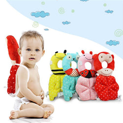 Fresh Deals Baby & Toddler Animal Cartoon Baby Head Protection Pillow