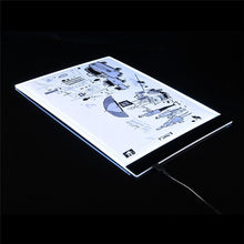 Fresh Deals Baby & Toddler Animation Tracing Ultrathin Drawing Copy LED Light Board