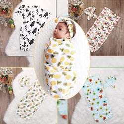 Fresh Deals Baby & Toddler Baby Band Sleep-sack Sleeping Bag Quilt Blankets