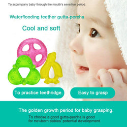 Fresh Deals Baby & Toddler Baby Corner Teething Supplies Hand Free Teether