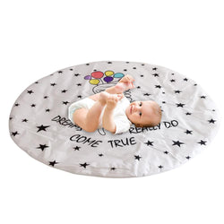 Fresh Deals Baby & Toddler Baby Cute Cushioned Carpet Crawling Mat