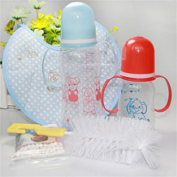 Fresh Deals Baby & Toddler Baby Feeding Standard Feeder Combination Bottleneck