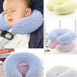 Fresh Deals Baby & Toddler Baby Head Neck Stroller Protection Travel U Shape Pillow