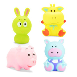 Fresh Deals Baby & Toddler Baby Plaything Squeeze Sound Bathing Toys