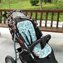 Fresh Deals Baby & Toddler Child Stroller Mat Buggy Seat Pushchairs Cushion